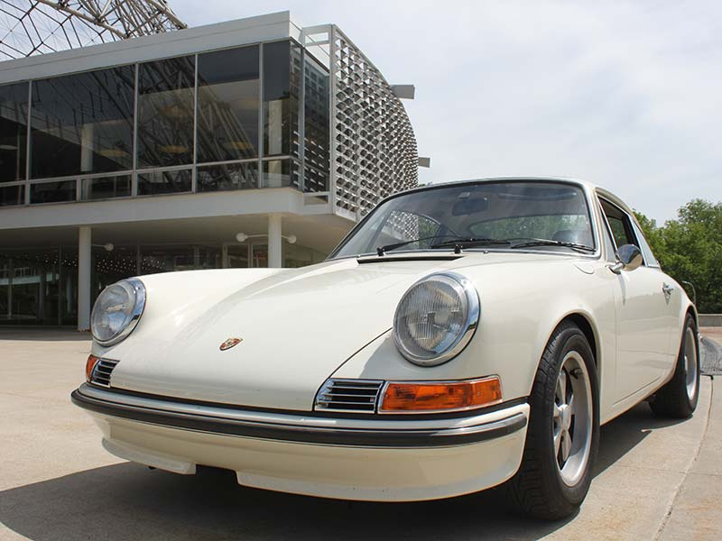 Porsche Restoration Archives Petes Custom Coachbuilding